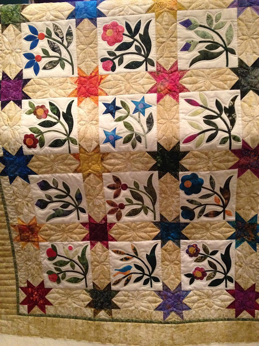Spring Sprouts quilts