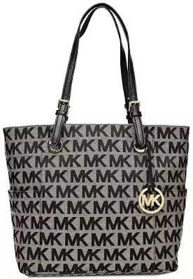 b16f282b0 حقيبة كبيرة توتس لون بني للنساء - كاجوال - Michael Kors Tote bag  30S11TTT4J-009. مشاهدة كامل مواصفات الحقيبة