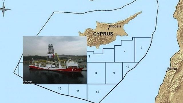 Κύπρος: Τουρκικές υποκλοπές για τις γεωτρήσεις του Γιαβούζ στην ΑΟΖ;