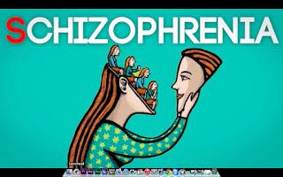 Schizophrenia Adalah ? Apakah Membahayakan Untuk Orang Lain ?