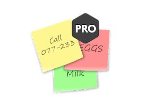 Notes 2.0.0.Pro Paid Apk [Latest Version]