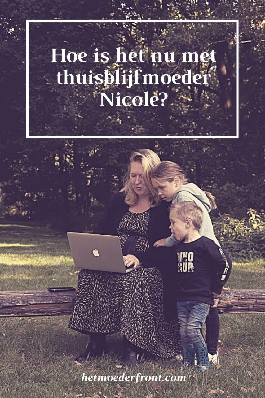 thuisblijfmoeder  nicole