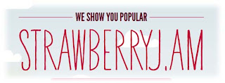 Strawberryjam | Social Media Tool