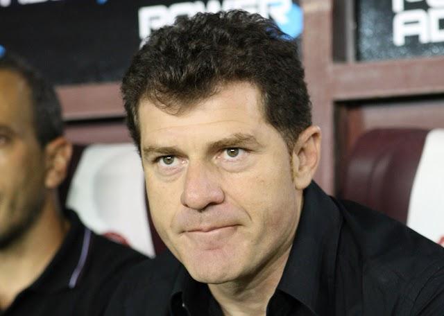 Gabriel Schürrer es el nuevo entrenador de Gimnasia