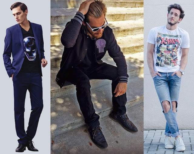 style geek styled by marvel