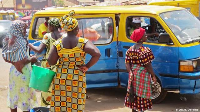 Divisões políticas ameaçam unidade social na Guiné-Bissau