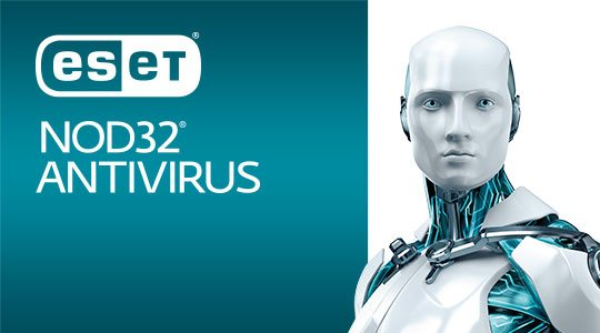 تحميل برنامج نود انتى فايرس ESET NOD32 AntiVirus 2017