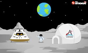 Artemis: Misi Pendaratan Manusia di Bulan Penerus Apollo