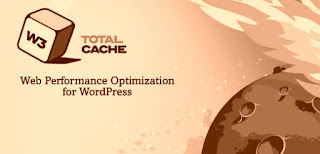 Total Cache Wordpress eklentisi