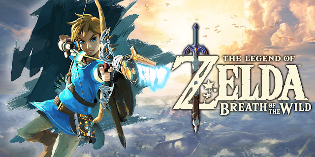 The Legend of Zelda: Breath of the Wild (Switch/Wii U) ? Dicas para iniciantes