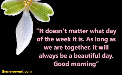 Good Morning Messages Quotes Image