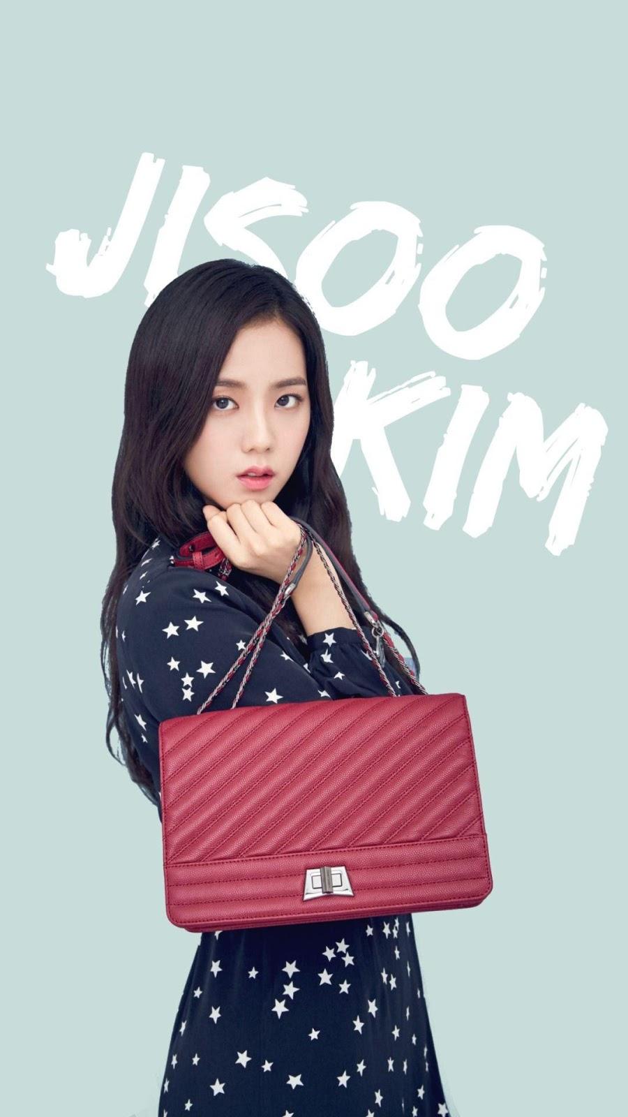 Blackpink Jisoo Wallpaper