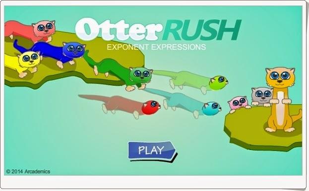 http://www.arcademics.com/games/otter-rush/otter-rush.html