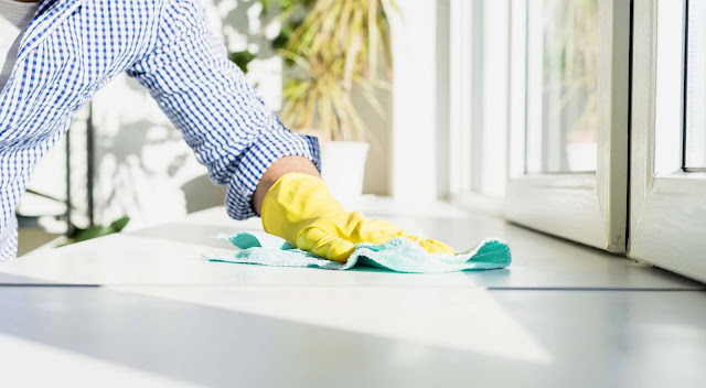 Cleaning Service MJ-Cleane