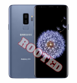 How To Root Samsung Galaxy S9+ SM-G965F