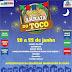 Prefeitura de Ponto Novo realizará eventos juninos em unidades escolares do município