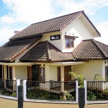 Attaka Villa Batu Malang | Sewa Villa Murah 5 Kamar Tidur + Kolam Renang | 081-333-963-195