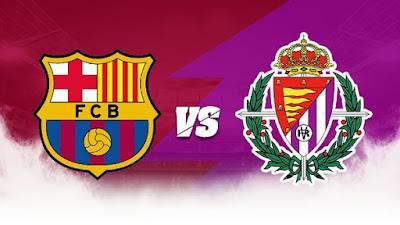 مشاهدة مباراة برشلونة ضد بلد الوليد 5-4-2021 بث مباشر في الدوري الاسباني