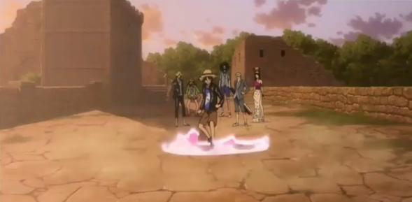 One Piece' Reveals New Conqueror's Haki User