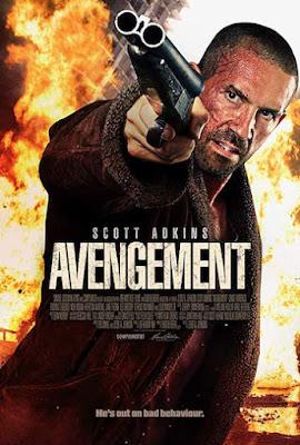 Avengement 2019 English 480p WEB-DL ESubs 280MB