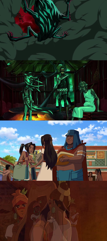 Onyx Equinox Temporada 1 Completa HD 720p Latino (2020)