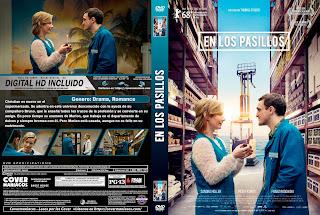 EN LOS PASILLOS – IN DEN GANGEN – 2019 [COVER DVD]