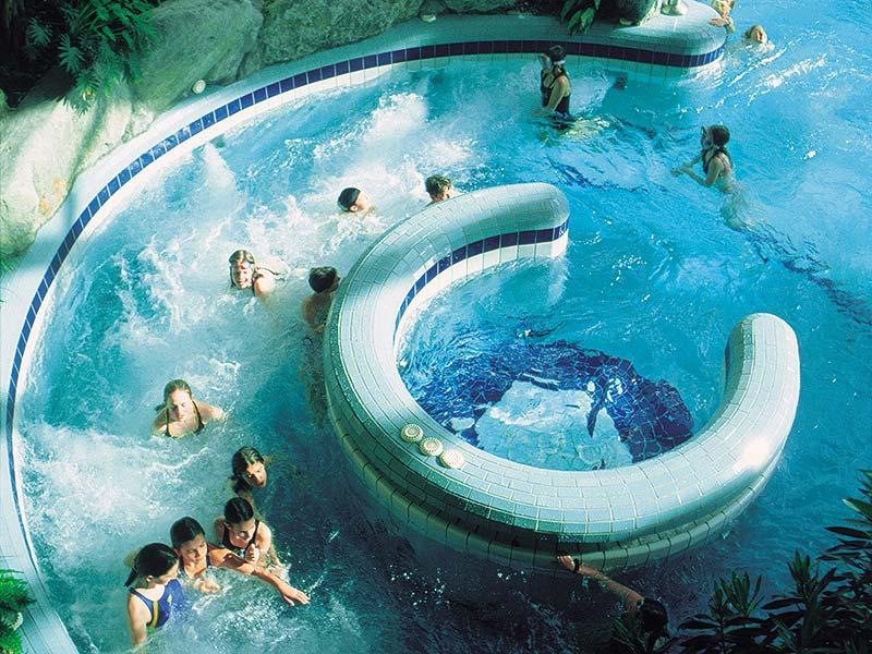 Cosa vedere in val pusteria san candido dobbiaco e - Residence a san candido con piscina ...