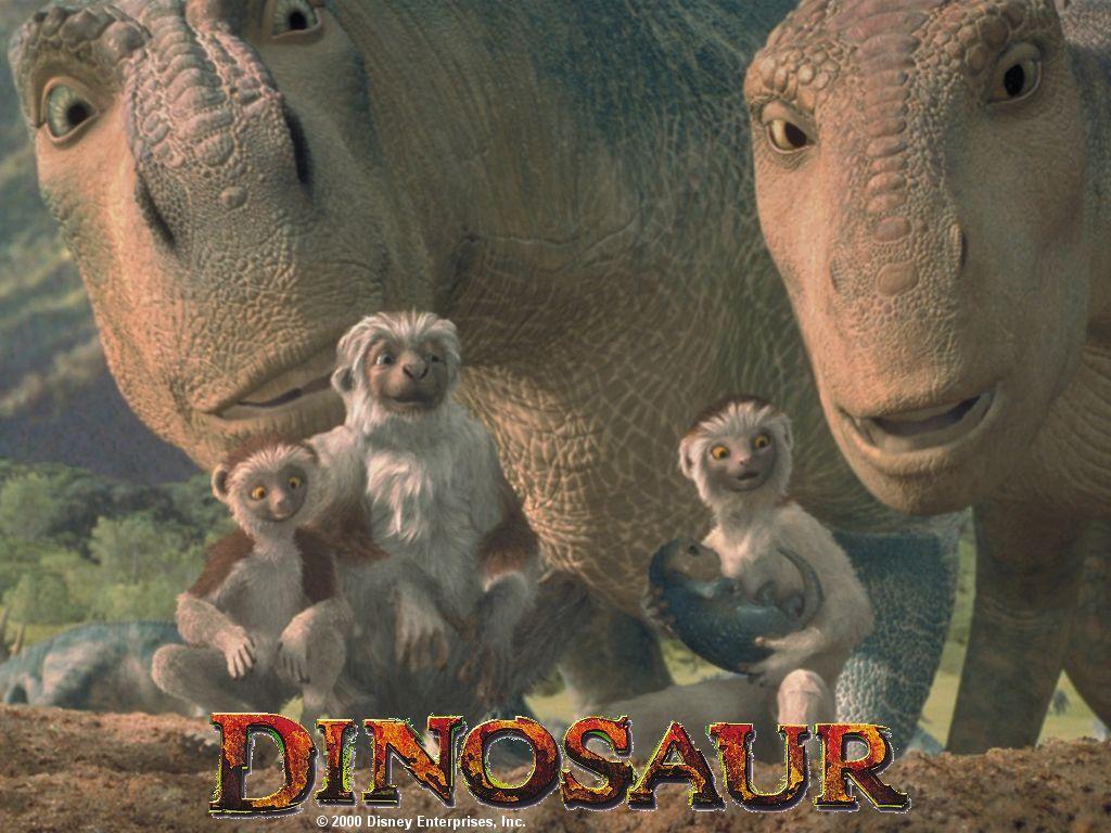Eu Sou Cinema Dinosaur