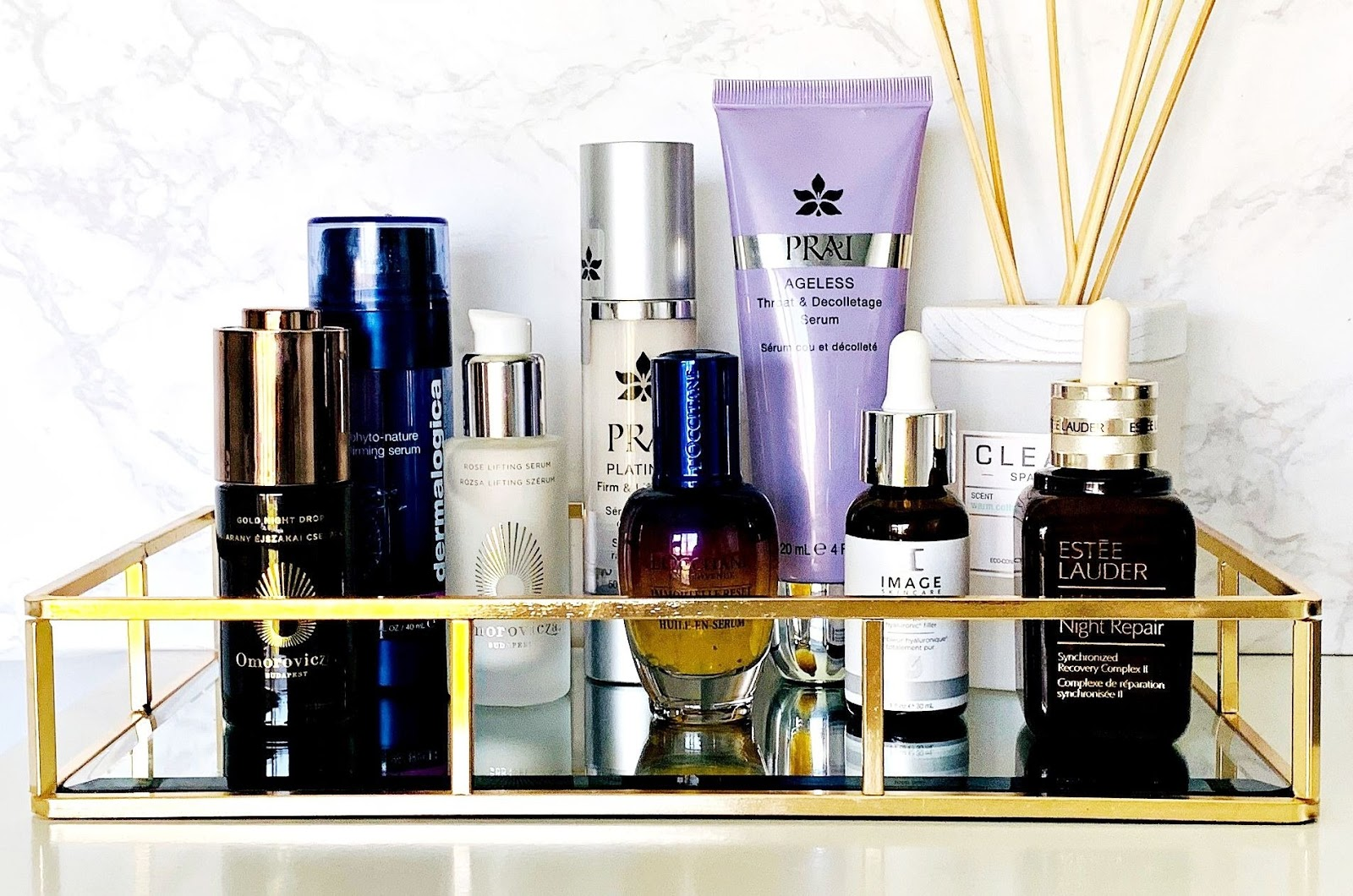 The best firming serums