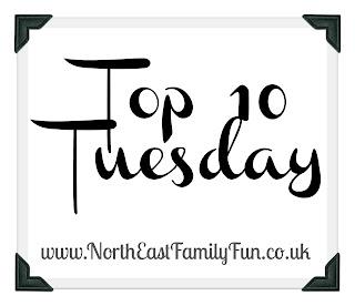 10 Places To Visit | Newcastle - Gateshead Quayside