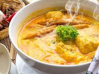 Resep Cara Memasak Kari Daging Ayam Spesial Enak