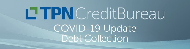 COVID-19 Update on Debt Collection