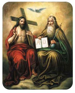 Bài 3 – Tôi tin kính Thiên Chúa toàn năng