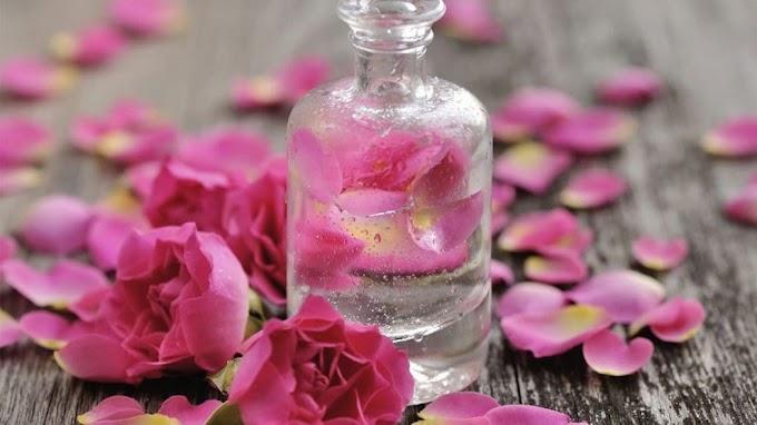 ماهو ماء الورد ماهي فوائده  واستخداماته؟