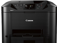 Canon MAXIFY MB5400 Driver Download - Mac, Windows