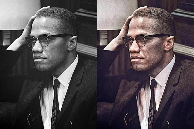 Milliyetçilikten Kurtulmak Mümkün mü?: Malcolm X Örneği