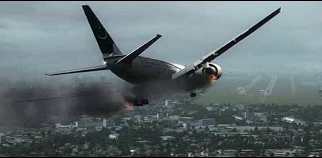 PIA plane crashes into building trying to land, investigative report
