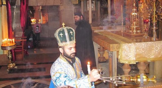 Indahnya Saling Menghargai! Makam Yesus di Yerusalem Dijaga Keluarga Muslim