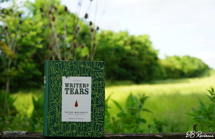 Writers' Tears Whiskey - 3x Miniatures
