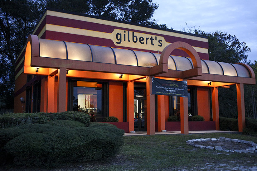 Gilbert's Social on Southside Blvd