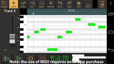audio evolution mobile daw unlocker