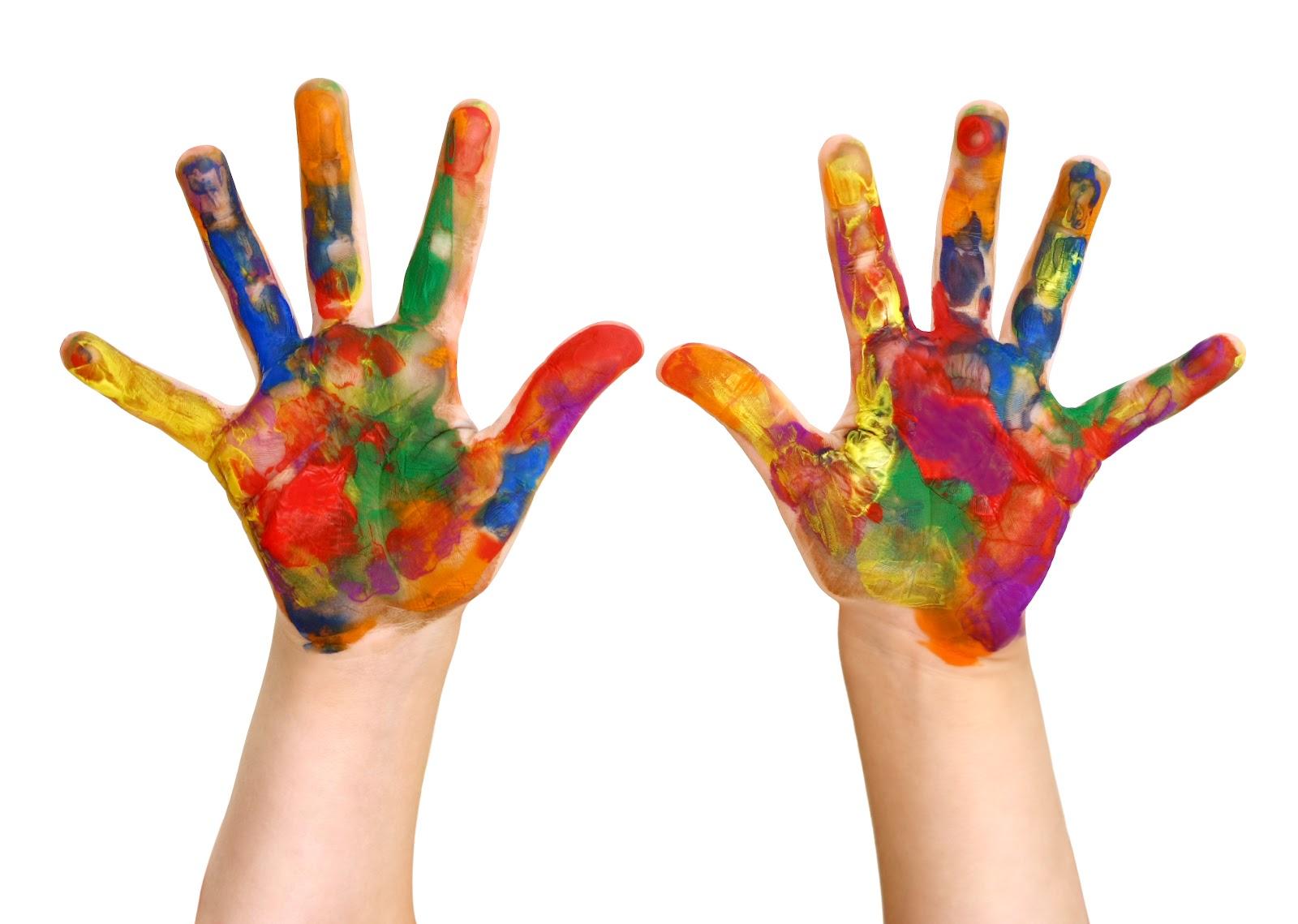 Free Download: Kids Painting