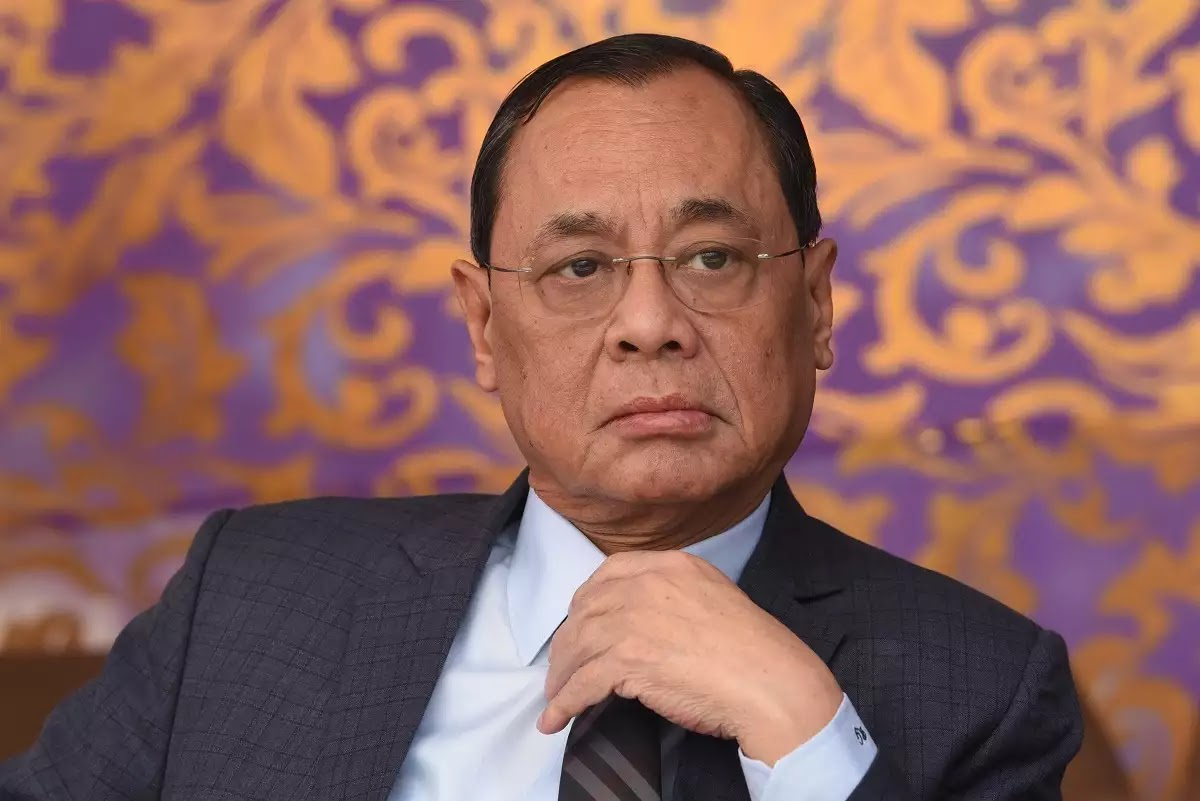 The woman who was accused of sexually assaulting Ranjan Gogoi has returned to work,www.thekeralatimes.com