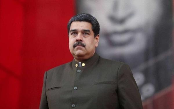 """Nicolás Maduro: Venezuela na lista de """"patrocinadores do terrorismo"""" (Imagem:Reprodução/JM Madeira)"""