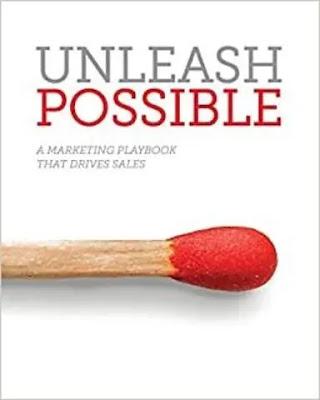 كتاب Unleash Possible
