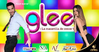 Musical GLEE ¡La maravilla de crecer! | Teatro Santa Fe