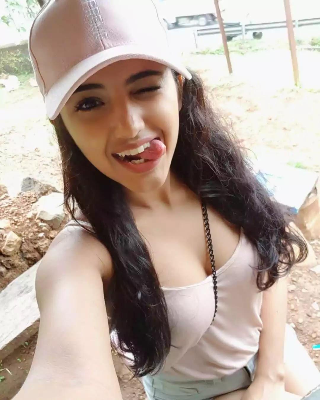 Malvika Sharma New Hot & Images Photos, Indian Model | South Actress Photos