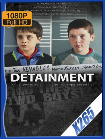 Detainment [2018] 1080P SubtituLada [X265_ChrisHD]