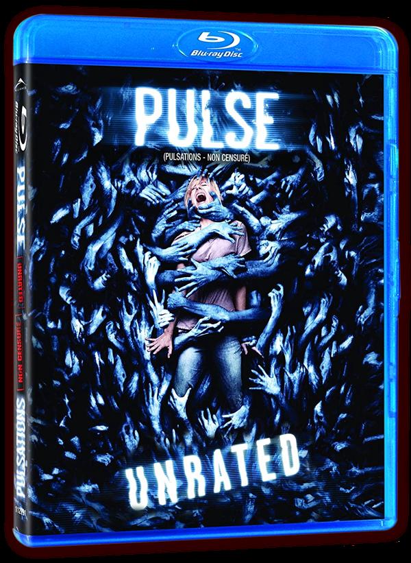 Pulse, La Puerta De Los Muertos (2006) 1080p H264 Dual