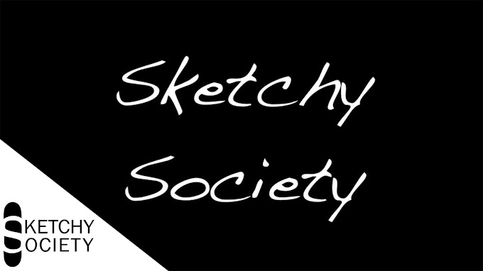 Sketchy Society 1 | Official Trailer (2013)